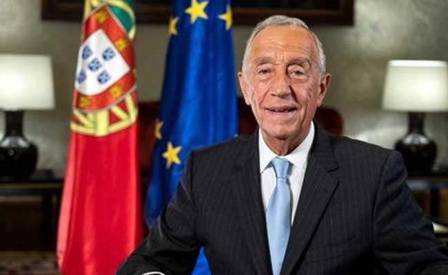 Верительные грамоты президенту Португалии вручил посол Казахстана