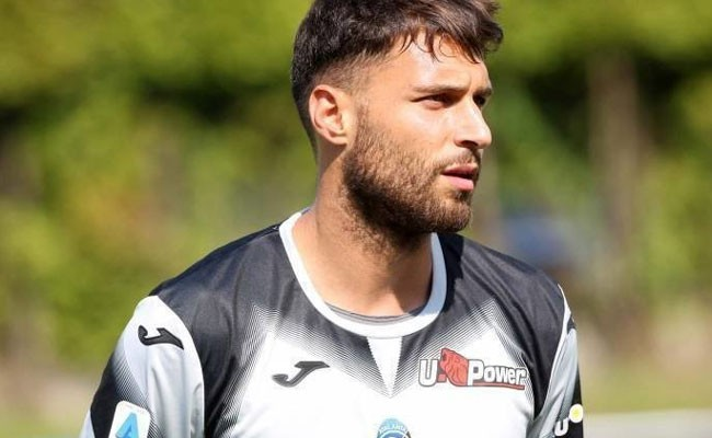 Италия: у футболиста «Аталанты» диагностирован коронавирус