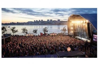 Португалия: фестиваль Marés Vivas