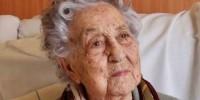 Самая пожилая испанка вылечилась от коронавируса