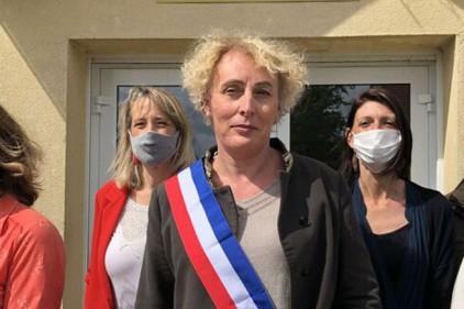 Женщина-трансгендер стала мэром во Франции