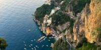 Самое красивое селение в Италии