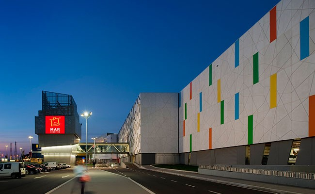 Португалия: торговый центр приглашает на работу