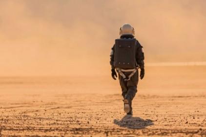 Полет людей на Марс отменили