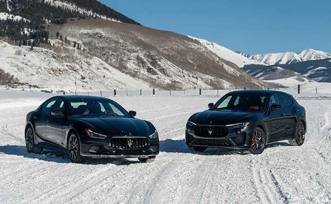 Италия: Maserati представит спортивный автомобиль Edizione Ribelle в мае