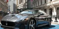 Maserati показала 460-сильный GranTurismo