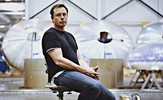 Илон Маск таки начал рыть тоннель под Лос-Анджелесом