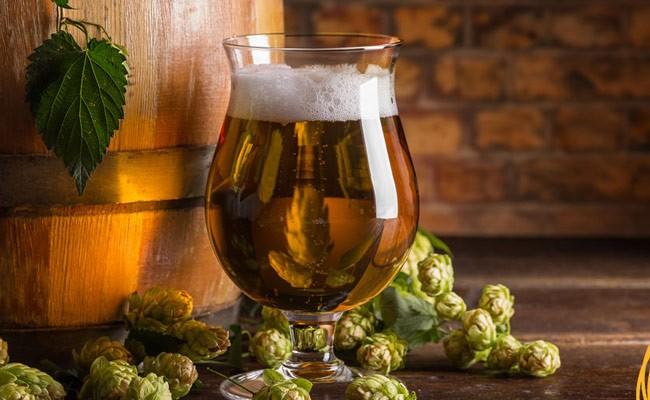Италия: Санта-Лучия-ди-Пьяве приглашает на ярмарку пива