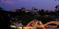 Португалия: ярмарка Святого Матфея
