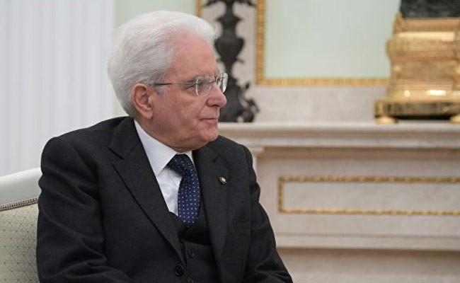 Президент Италии – все зависит от сотрудничества стран