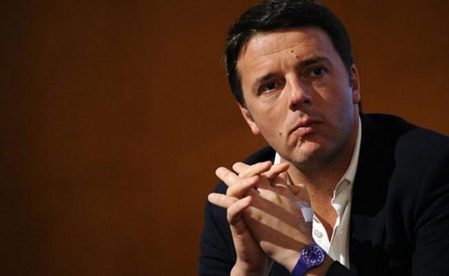 Премьер-министр Италии Маттео Ренци теряет рейтинг