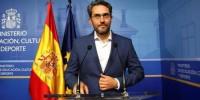 Министр культуры Испании ушел в отставку, не проработав и недели