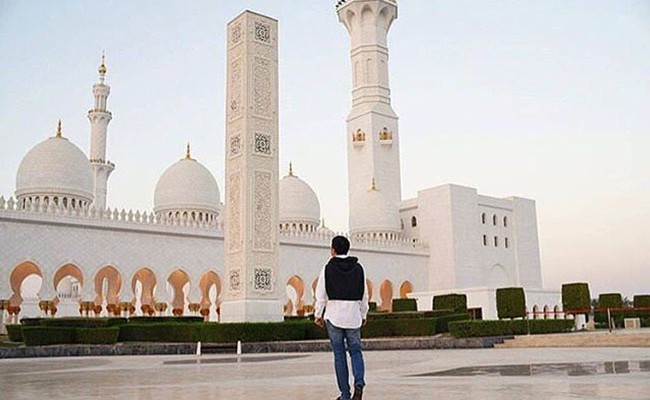 Испания: в Барселоне хотят построить огромную мечеть