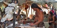 Португалия: Средневековый рынок в Обидуше