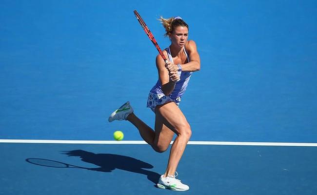 Теннисистка ответила на допинг-тесты миллионным иском