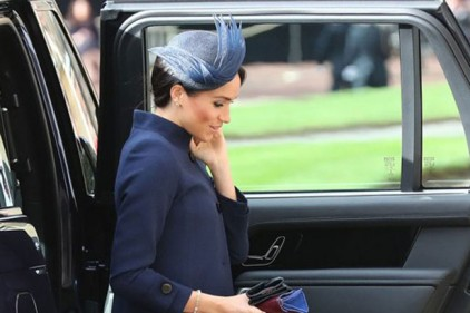 Раскрыта стоимость украшений Меган Маркл на королевской свадьбе