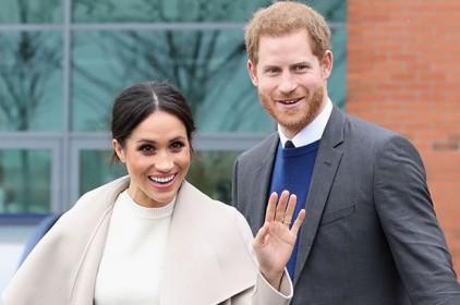 Принц Гарри и Меган Маркл проведут медовый месяц в стране третьего мира