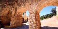 В Испании продается старинная мельница