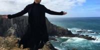 Евровидение-2018: Melovin прибыл в Португалию