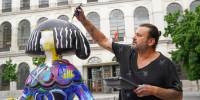 Испания: «Менины» снова заполняют улицы Мадрида