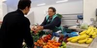 Португальцы предпочитают местные фрукты и овощи