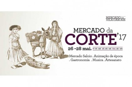 Португалия: Ярмарка XIX века в Кашкайше