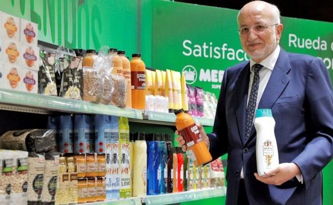 Испания: Mercadona инвестирует в развитие компании