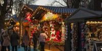 Португалия: Рождество в Кашкайше
