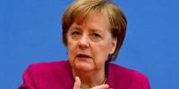 Меркель озаботилась проблемой мигрантов