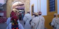 Португалия: Исламский фестиваль в Мертоле