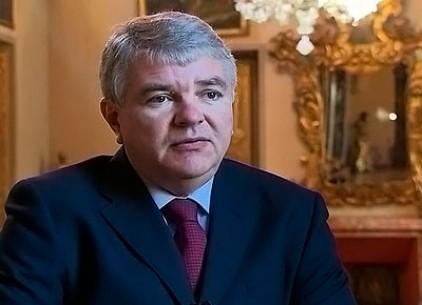 Посол РФ в Риме: первый SuperJet-100 уже прибывает в Италию