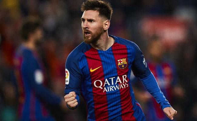 Месси забил 400-й гол в чемпионате Испании