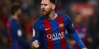 Месси не будет продлевать контракт с «Барселоной» до конца сезона