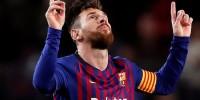 Месси опять стал лучшим бомбардиром Чемпионата Испании
