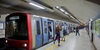 Португалия: сегодня возможны перебои в работе метро