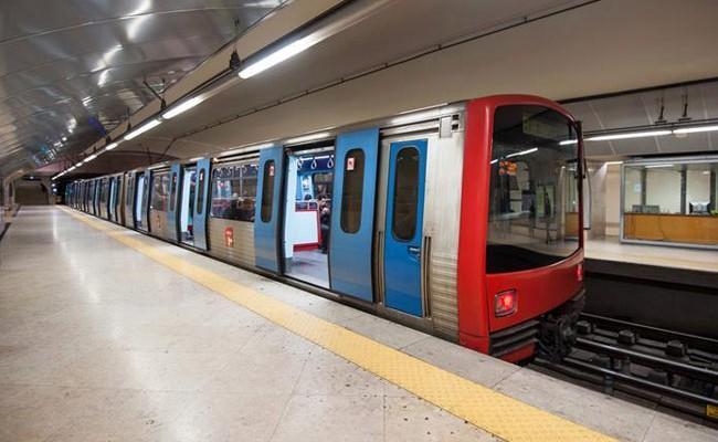 В Лиссабоне пассажиры остановили поезд метро, чтобы поймать грабителя