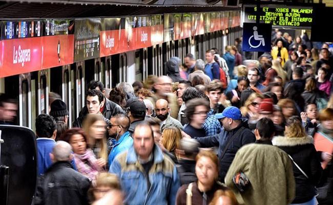 Испания: барселонский метрополитен закупит 12 новых составов