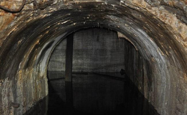 Испания: археологи обнаружили несуществующую линию метро