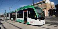 Испания: в Гранаде запустили метро