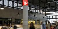 Португалия: рождественский сезон - в Лиссабонском метрополитене