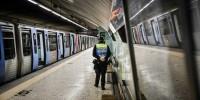 Португалия: работникам метро начали проверять температуру
