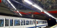 Испания: в Мадриде предотвратили теракт в метро