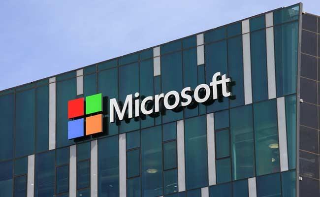 Microsoft обвинила Apple в краже идеи