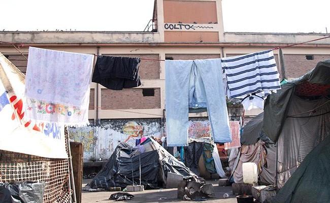 Италия отказалась принимать очередных мигрантов