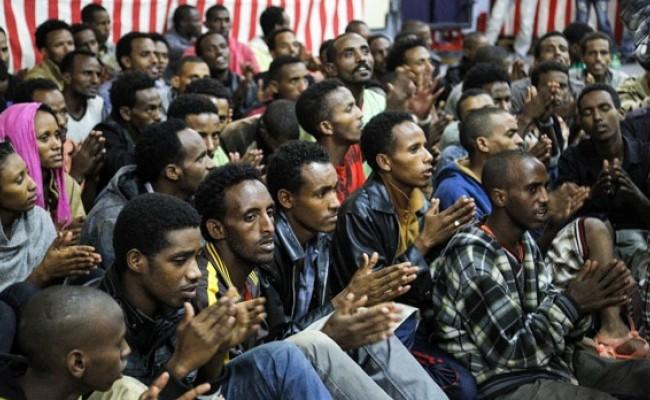 Италия кардинально уменьшит расходы на мигрантов