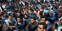 Италия: мигрантов высылают домой чартером
