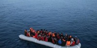 Поток мигрантов в Италию снизился в пять раз