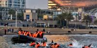 Испания: Барселона приняла 19 500 иммигрантов и беженцев