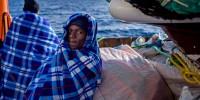 Португалия, Испания и Франция готовы принять 350 мигрантов