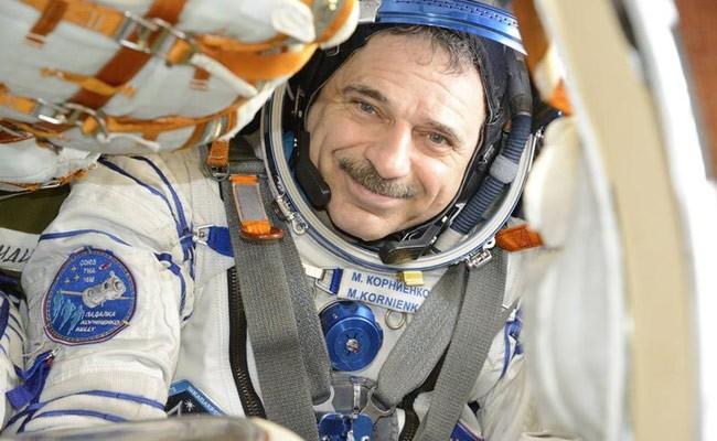 Российский космонавт Корниенко прочтет лекцию в Порту
